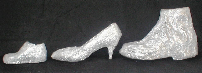 Shoes by Diane Kurzyna