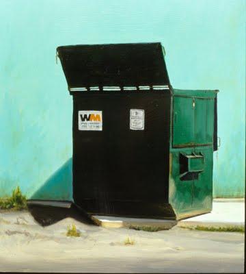 rachel-maxis-first-dumspter-painting.jpg