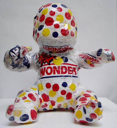 Wonder Baby by Ruby Re-Usable